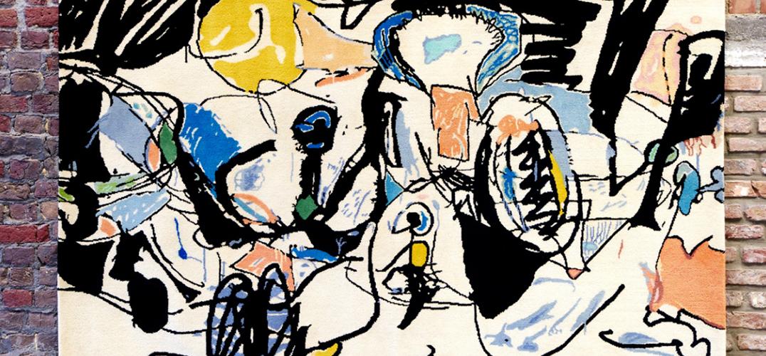 """艾迪·马丁内斯:毕加索式的""""爆炸"""""""