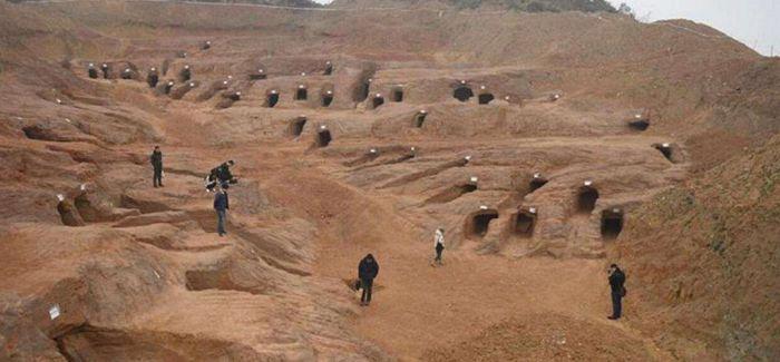 成都平原首现战国时期集中式未成年人墓葬群