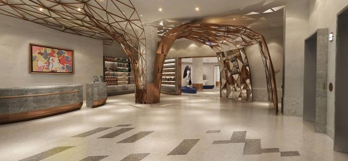 首家大英博物馆官方授权合作酒店落户青岛