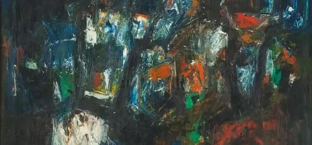 法国巴黎是怎样影响印度现代艺术的?