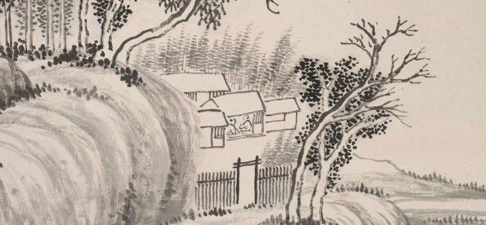 日记信札善本中见古代文人墨客的交往