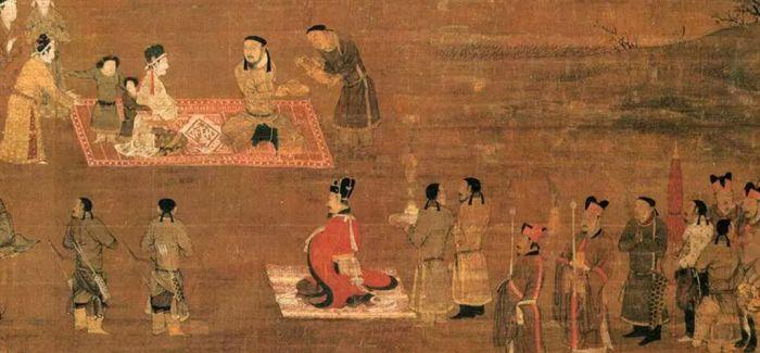 """管窥台北故宫博物院""""国宝再现""""展品"""