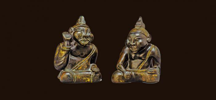 大汉藩王的足迹:国博展满城汉墓考古50年