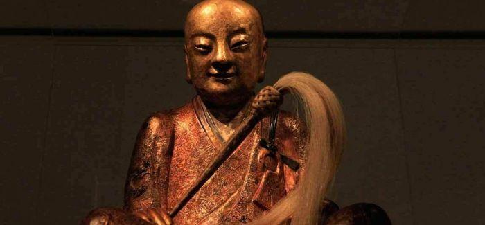 荷兰藏家表示愿意归还章公祖师像