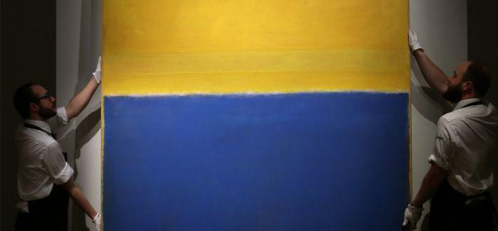 """艺术是一条孤独的""""线"""""""