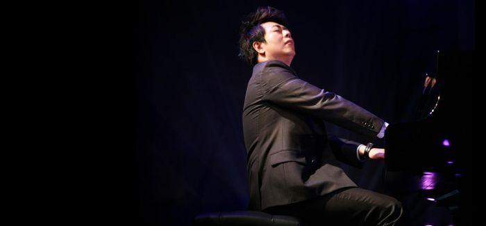 郎朗受邀参演2019年德国国家新年音乐会