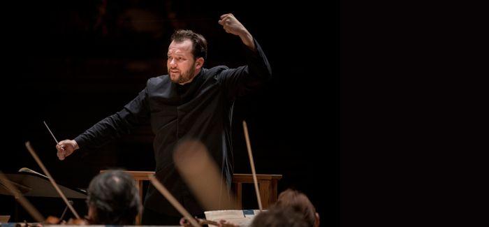 维也纳爱乐乐团宣布2020新年音乐会指挥家