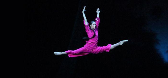 中国芭蕾的开拓与坚持