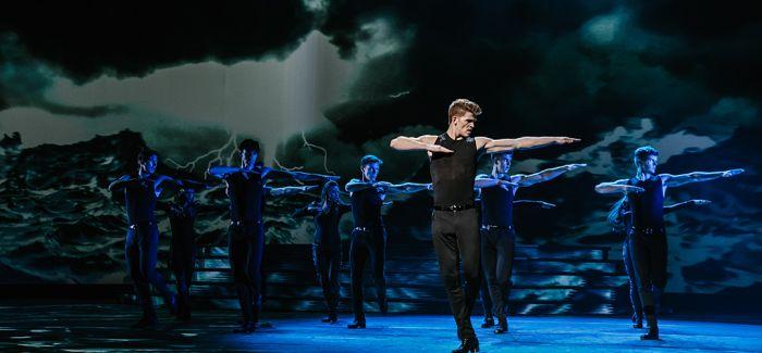 《大河之舞Ⅱ:舞起狂澜》踏响梦想与未来