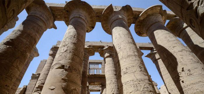 70年来中国考古队首次进驻埃及卢克索