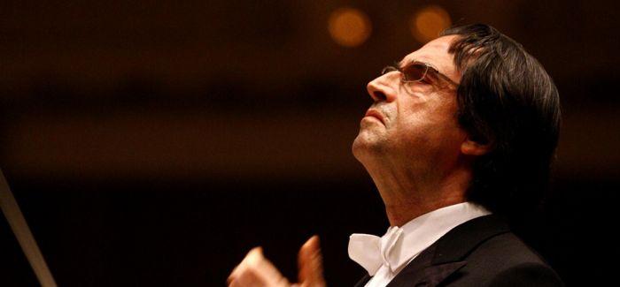 穆蒂与芝加哥交响乐团再次登上国家大剧院