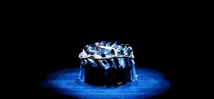 残疾人艺术团音乐舞蹈诗《我的梦》公益演出