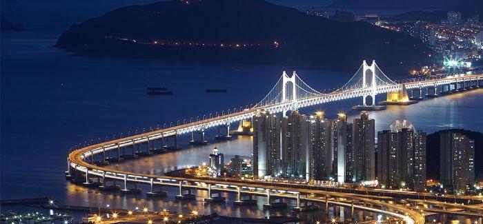 韩国国立现当代艺术博物馆工厂中建分馆