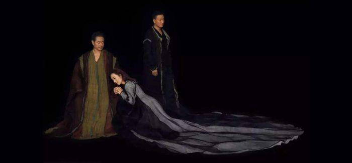 《哈姆雷特》 只有经典才能给我不断的充实感