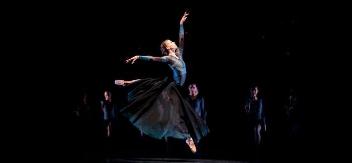 足尖的艺术 芭蕾的诗意与艰辛