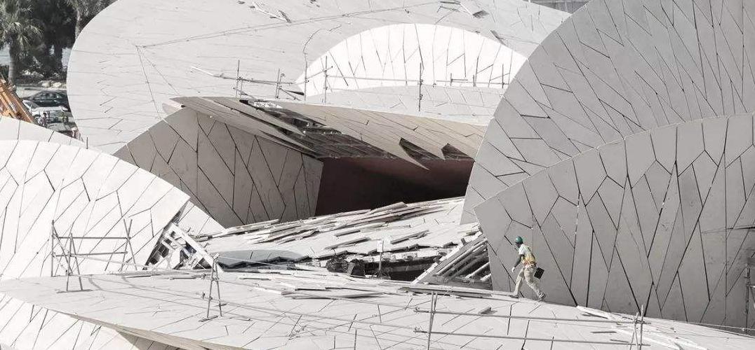 """这些博物馆将成为艺术迷们的""""朝圣""""新目标"""