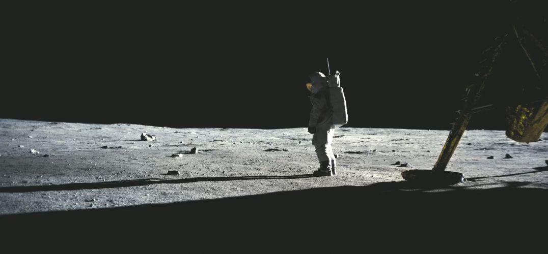 月球的阴暗面 你了解多少