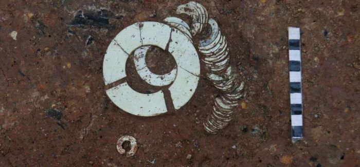 2018年度浙江考古10项重要发现