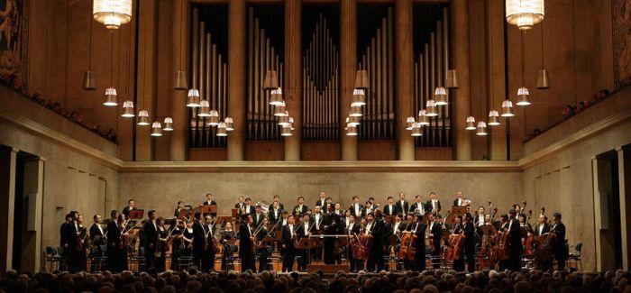 12位全球庆典大使庆祝上海交响乐团140周年