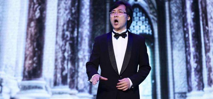 廖昌永唱响日内瓦 用音乐表达中国诗词艺术