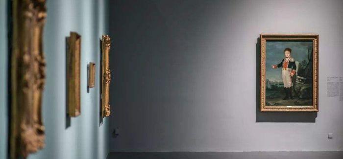 宝龙美术馆展出60幅东京富士美术馆藏品