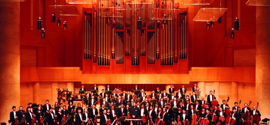 第十五届北京新春音乐会唱响中国味儿