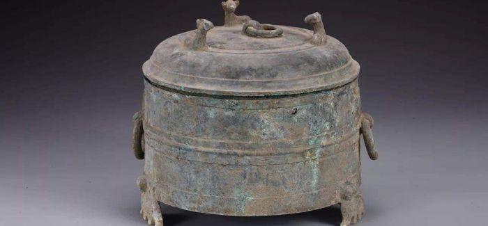 广西贵港城区发现西汉至明清时期古墓葬