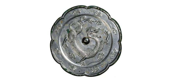 古代铜镜的价格走向