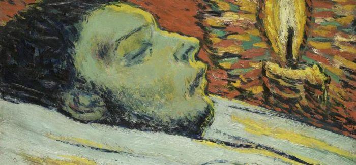 毕加索的四段艺术生涯