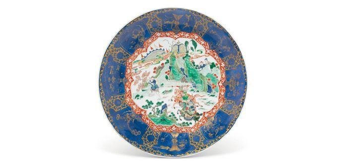 """佳士得纽约美洲艺术周将推出""""中国出口艺术"""""""
