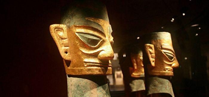 四川古代文明特展在那不勒斯国家考古博物馆开展
