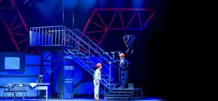 《工匠世家》走进国家话剧院 展现匠人之心