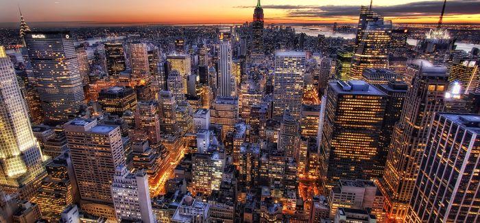 """纽约的文化新地标""""棚屋""""4月揭幕"""