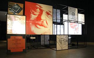 维克多•帕帕奈克回顾展亮相维特拉设计博物馆