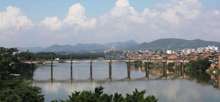 福建'海丝'文化遗址遗迹丰富 亟待整合开发