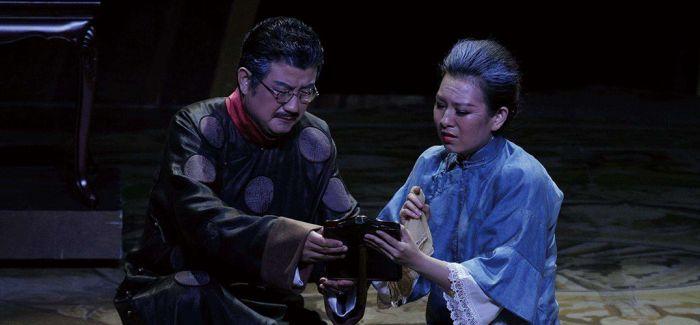 戏剧 激发生活的热情与信心