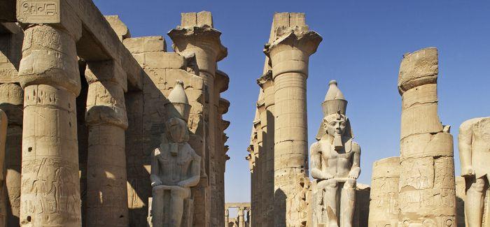 恐袭阴霾中 埃及旅游业的复兴