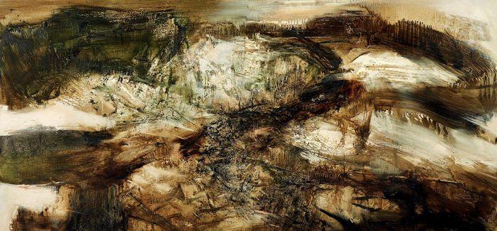 """中央美术学院美术馆揭开留法艺术家们的""""先驱之路"""""""
