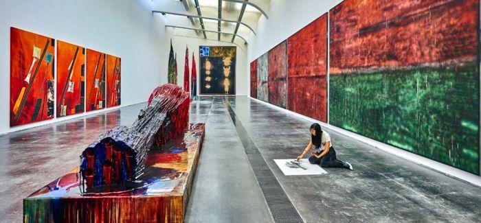 美术教育 助力艺术市场成长