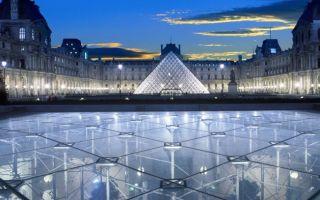 三万欧元 可包场也有卢浮宫