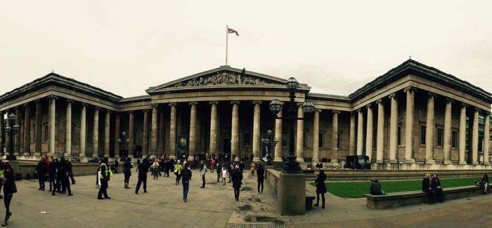 蒙克黑白版画《呐喊》将在大英博物馆展出