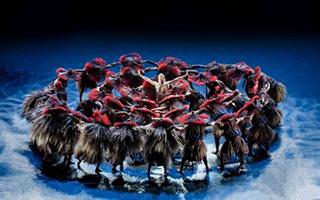 舞台剧《平潭映象》入选国家艺术基金项目