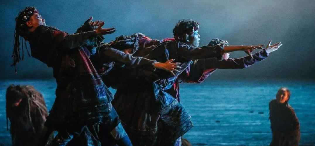 歌剧《尘埃落定》掀起藏域文化的壮阔波澜