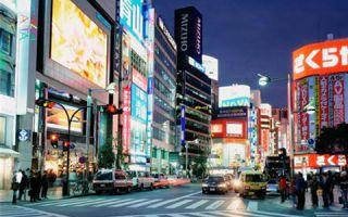 一千个人心中有一千个东京