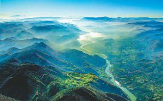 浅析中国旅游品牌的塑造