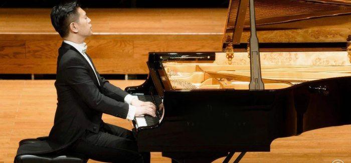 国际钢琴系列新闻发布会 中外专家畅聊钢琴艺术