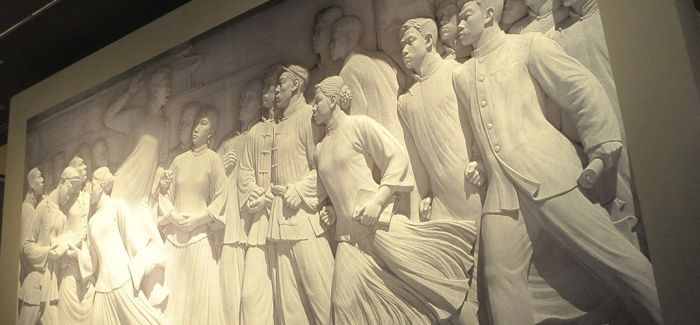中国美术馆 打造国家级美术殿堂