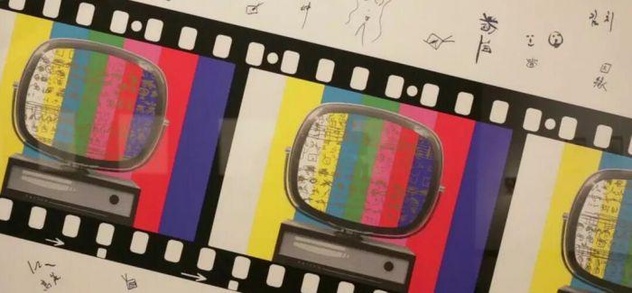 东方来信与后印刷:绘画是照亮混沌的一种光