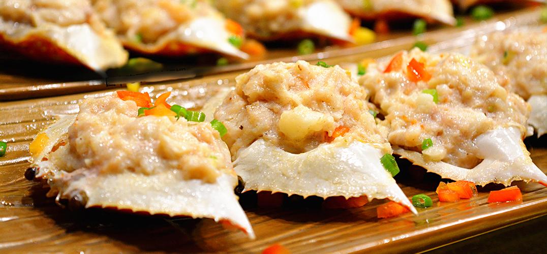 吃蟹的赤诚之心