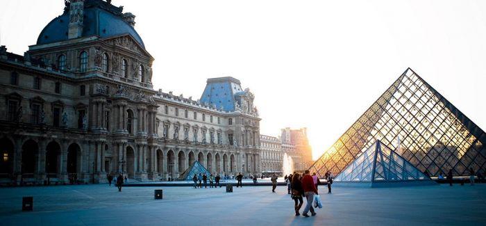 2019年 给你一个来卢浮宫看展的理由